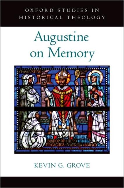 Augustine on Memory