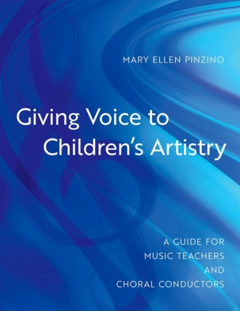 Giving Voice to Children's Artistry