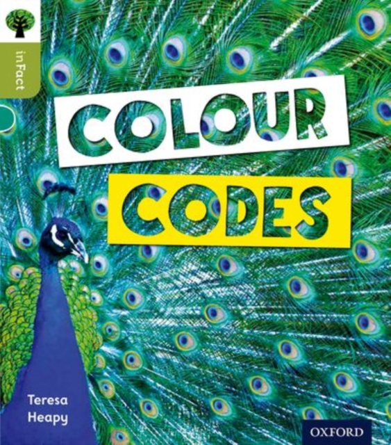 Oxford Reading Tree inFact: Level 7: Colour Codes