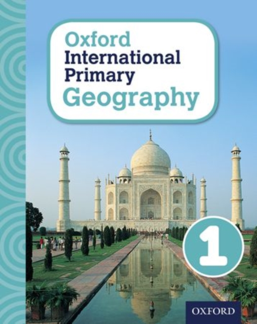 Oxford International Primary Geography: Student Book 1