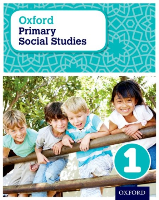 Oxford Primary Social Studies Student Book 1
