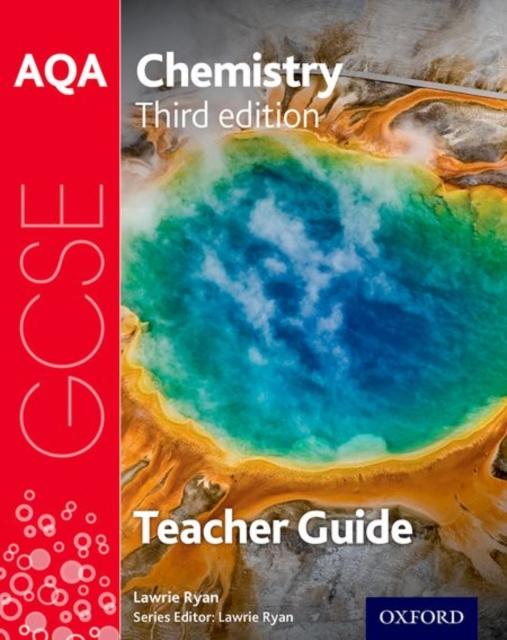 AQA GCSE Chemistry Teacher Handbook