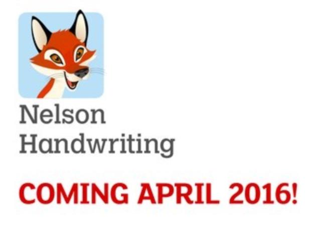 Nelson Handwriting: Year 1/Primary 2: Pupil Book 1B