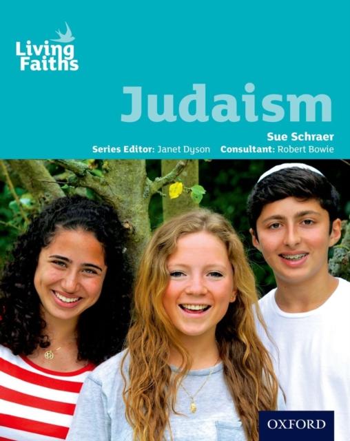Living Faiths Judaism Student Book