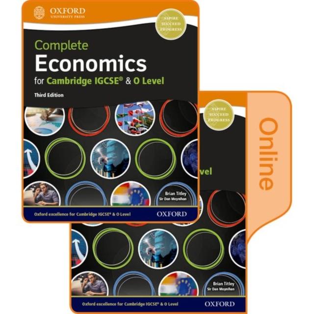 Complete Economics for Cambridge IGCSE (R) and O Level