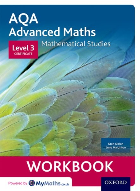 AQA Mathematical Studies Workbooks (pack of 6)