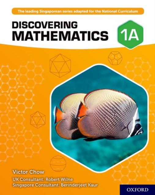 Discovering Mathematics: Student Book 1A