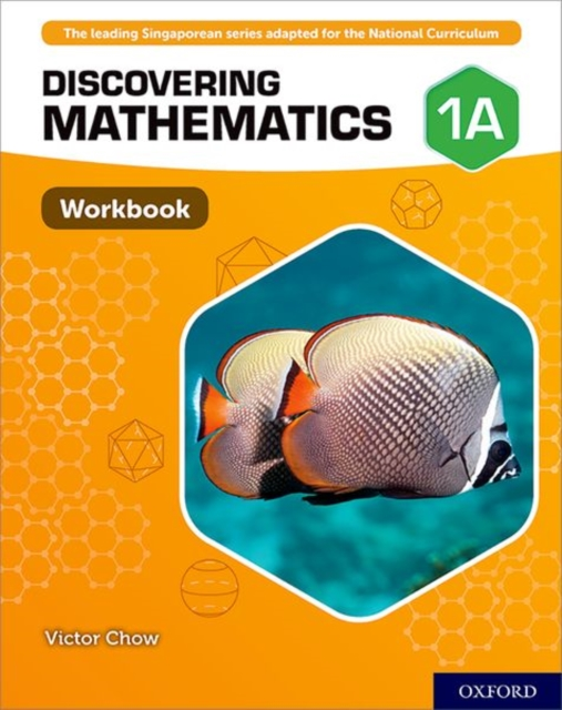 Discovering Mathematics: Workbook 1A (Pack of 10)
