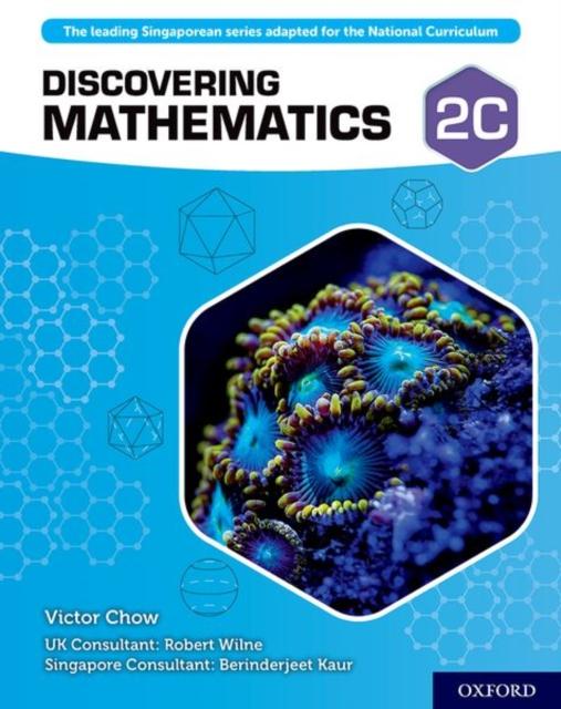 Discovering Mathematics: Student Book 2C