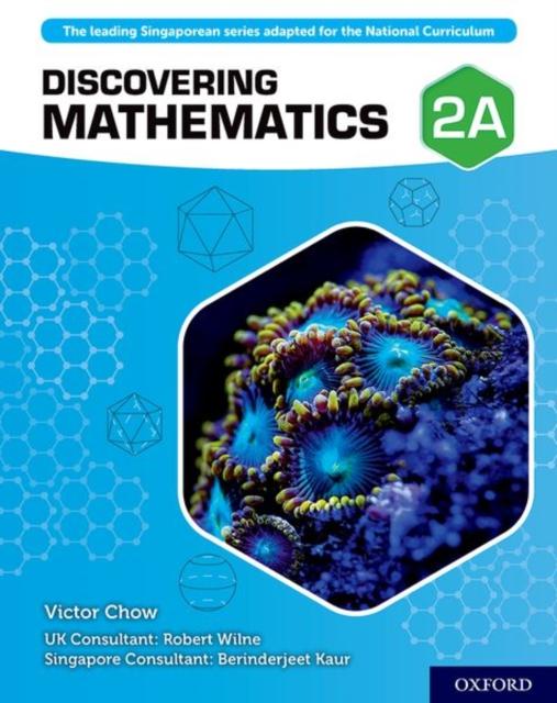 Discovering Mathematics: Student Book 2A