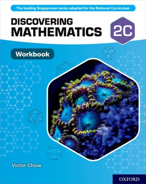 Discovering Mathematics: Workbook 2C