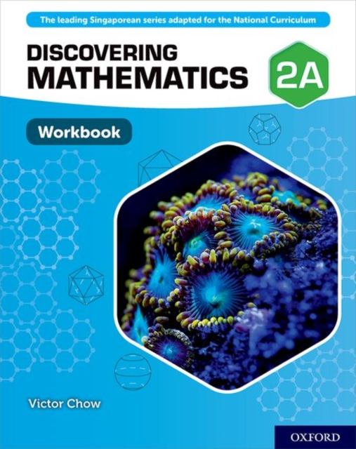 Discovering Mathematics: Workbook 2A (Pack of 10)