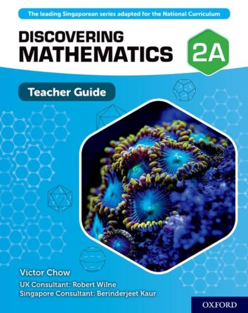 Discovering Mathematics: Teacher Guide 2A