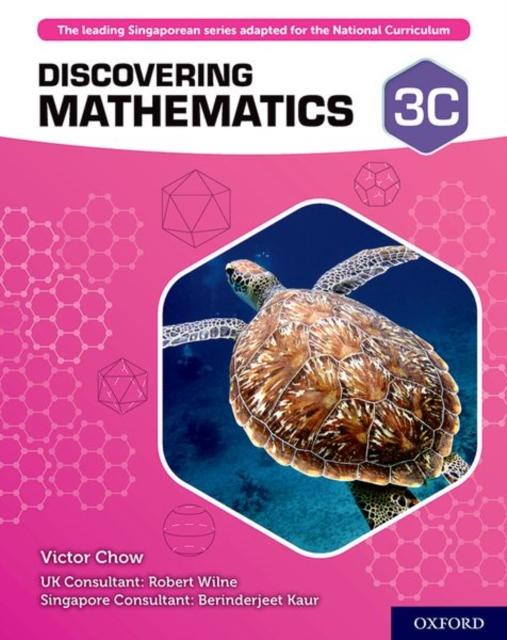 Discovering Mathematics: Student Book 3C