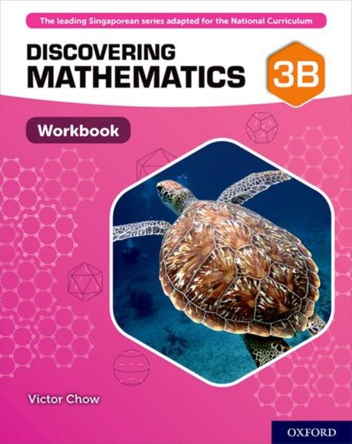 Discovering Mathematics: Workbook 3B (Pack of 10)
