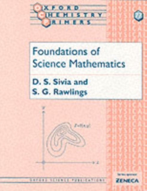 Foundations of Science Mathematics