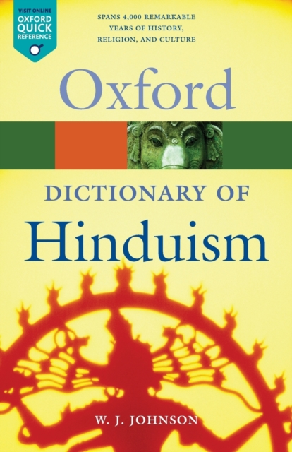 Dictionary of Hinduism