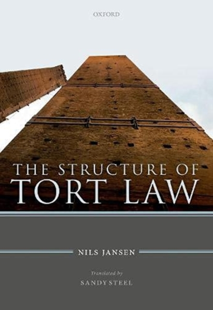 Structure of Tort Law