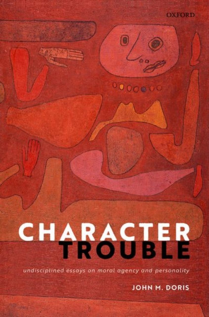 Character Trouble
