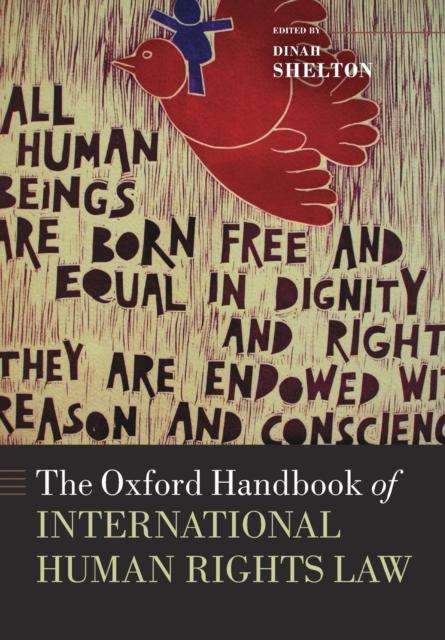 Oxford Handbook of International Human Rights Law