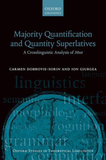 Majority Quantification and Quantity Superlatives