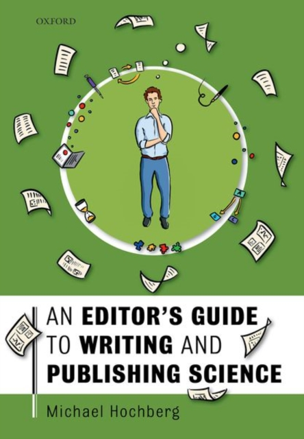Editor's Guide to Writing and Publishing Science