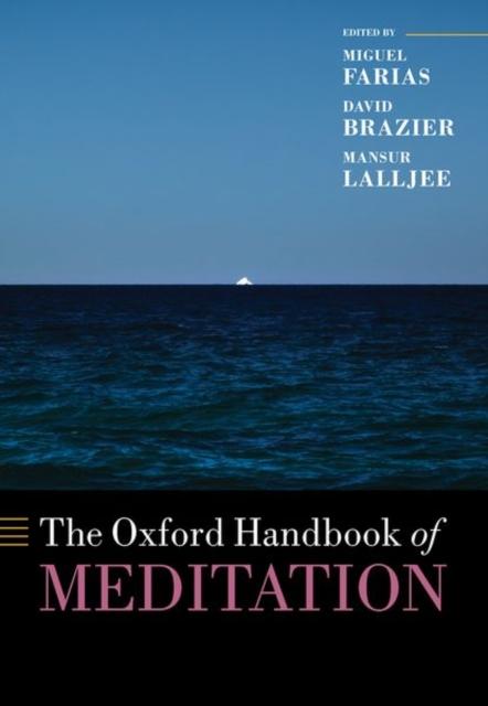 Oxford Handbook of Meditation