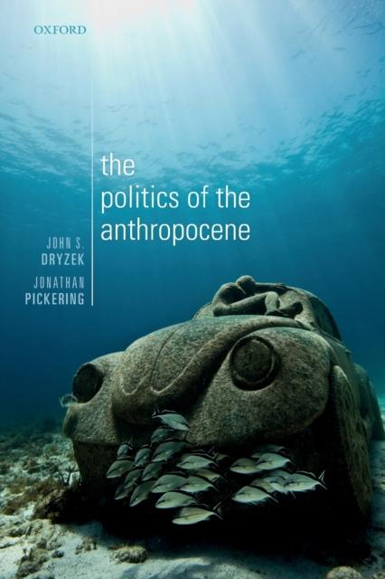 Politics of the Anthropocene