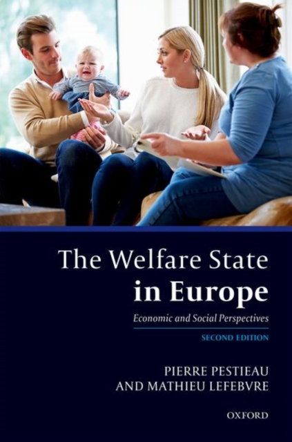 Welfare State in Europe