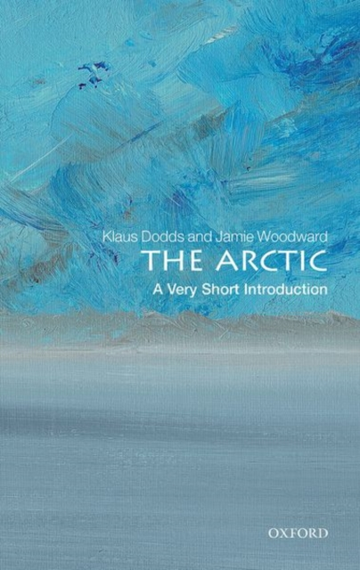 Arctic: A Very Short Introduction