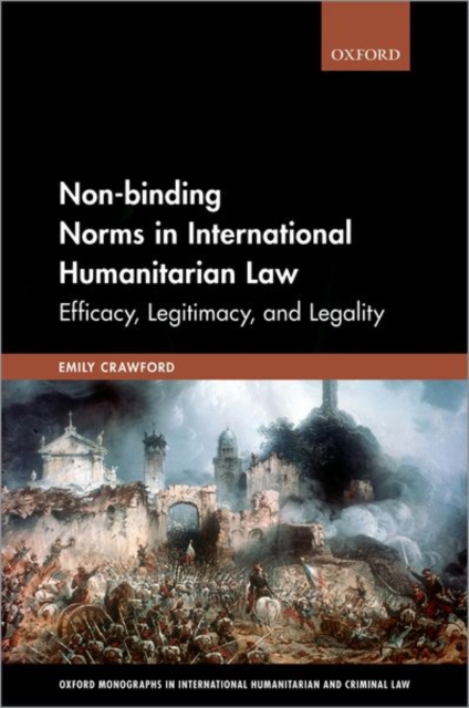 Non-Binding Norms in International Humanitarian Law