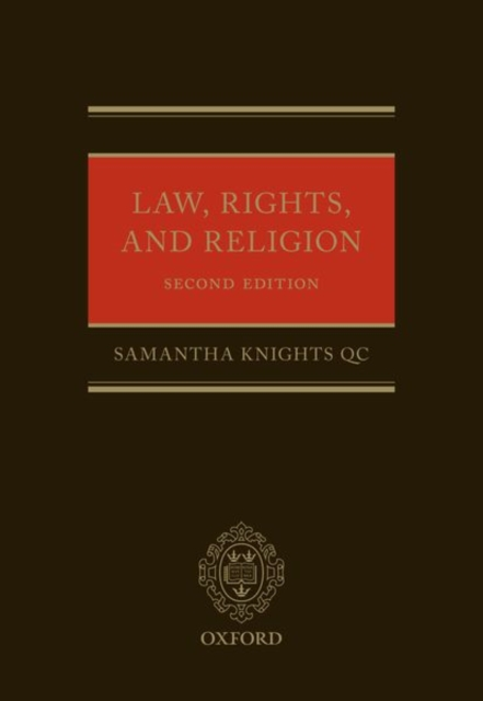 Law, Rights, and Religion