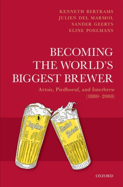 Becoming the World's Biggest Brewer