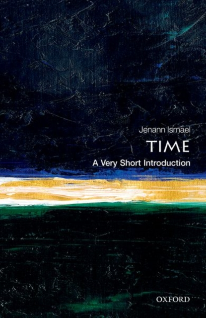 Time: A Very Short Introduction