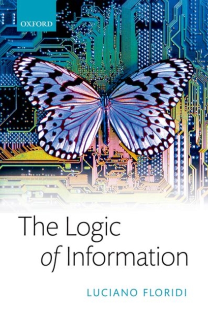 Logic of Information