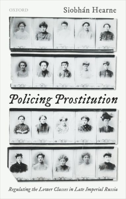 Policing Prostitution