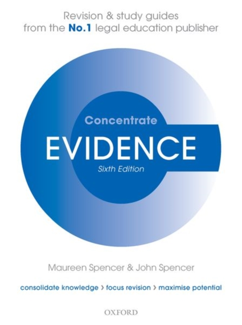 Evidence Concentrate