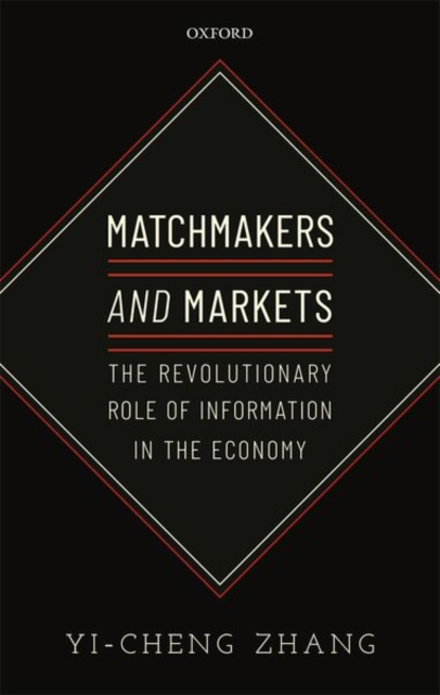 Matchmakers and Markets