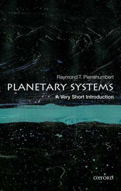 Planetary Systems: A Very Short Introduction