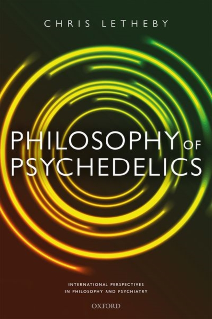 Philosophy of Psychedelics