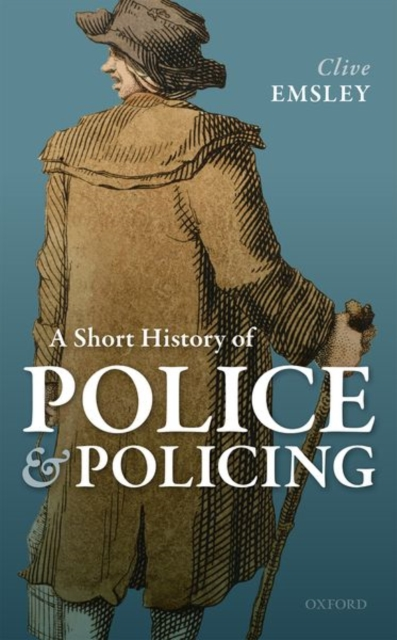 Short History of Police and Policing