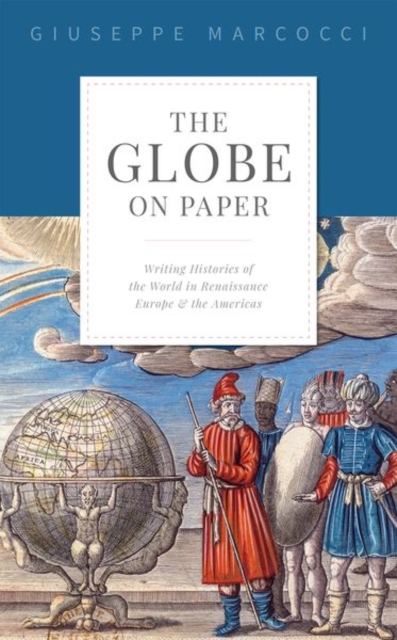 Globe on Paper