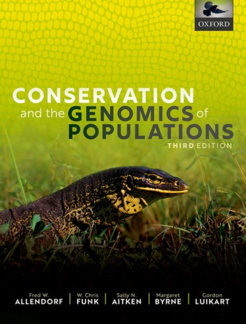 Conservation and the Genomics of Populations
