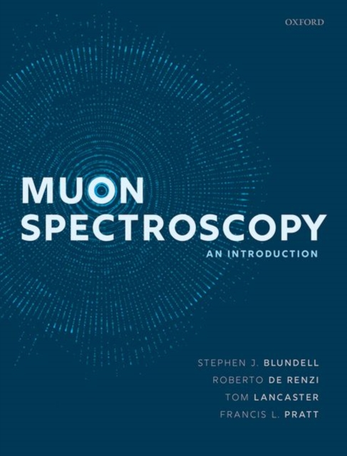 Muon Spectroscopy