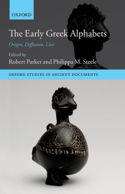 Early Greek Alphabets