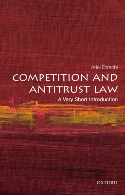Competition and Antitrust Law: A Very Short Introduction