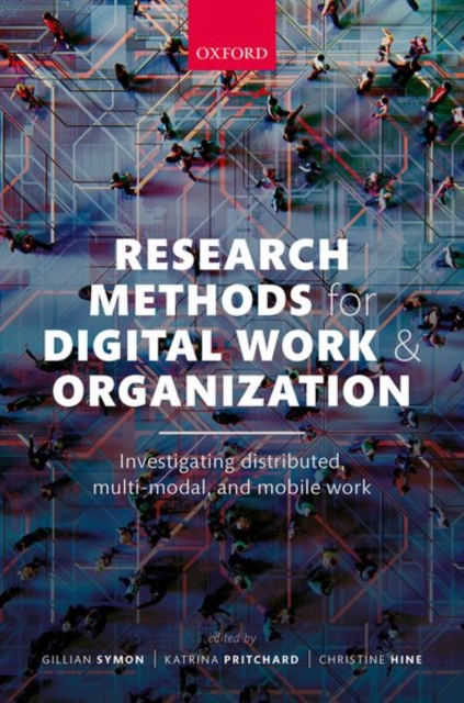 Research Methods for Digital Work and Organization