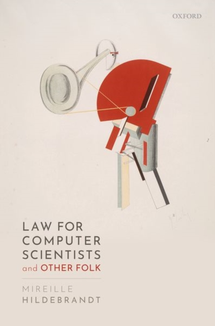 Law for Computer Scientists and Other Folk