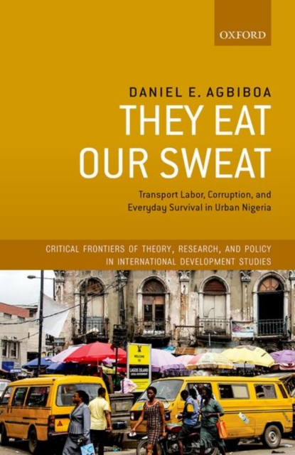 They Eat Our Sweat