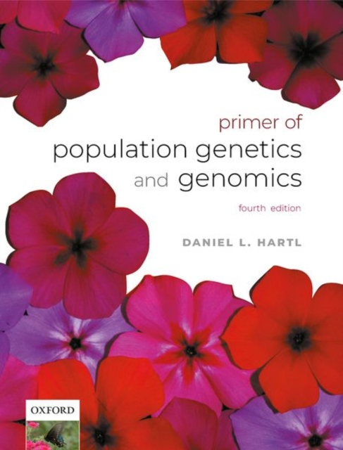 Primer of Population Genetics and Genomics